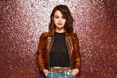Selena Gomez Jalani Transplantasi Ginjal