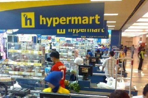 Kini Belanja Produk Hypermart Bisa dari Shopee