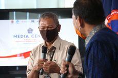 UPDATE: 2.956 Kasus Covid-19 Tersebar di 32 Provinsi, DKI Jakarta Paling Banyak