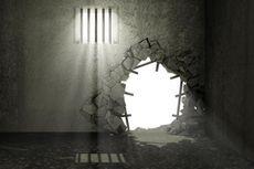 Fakta 5 Tahanan BNNP Sumut Kabur, Pura-pura Minta Minum, Aniaya hingga Siram Petugas dengan Air Cabai