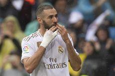 Real Madrid Vs Barcelona, Jangan Harap Benzema Cetak Gol di El Clasico!