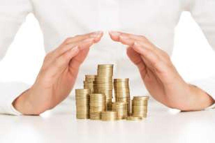 Ilustrasi asuransi dan keuangan