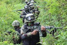 1 Anggota TNI Gugur dalam Kontak Senjata dengan KKB di Intan Jaya