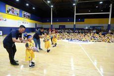 DBL Resmikan Sekolah Basket Terbesar dan Terlengkap di Indonesia