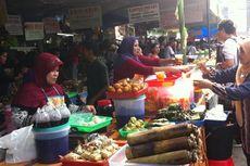 Pasar Ramadhan Benhil, Surga Hidangan Berbuka Puasa