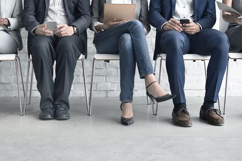 Hindari, Melamar Kerja untuk Lebih dari 1 Posisi di 1 Perusahaan