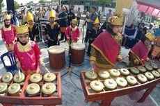 7 Alat Musik Daerah Sumatera Barat