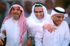 3 Aktivis Saudi yang Dipenjara Dapat Penghargaan