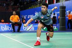 Indonesia Kalahkan Mongolia 5-0