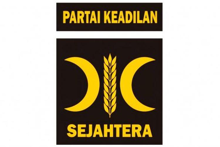 Logo Partai Keadilan Sejahtera