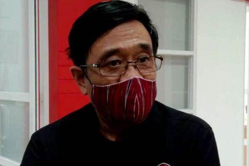 Terjaring OTT KPK, PDI-P Berhentikan Wali Kota Cimahi Tidak Hormat
