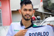 Ulang Tahun Ke-23, Martunis Tampilkan Kolase Foto Ronaldo, Pogba, hingga SBY