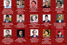 Gali Memori Masa Kecil, Rektor dan Guru Besar Berpuisi Hari Pahlawan