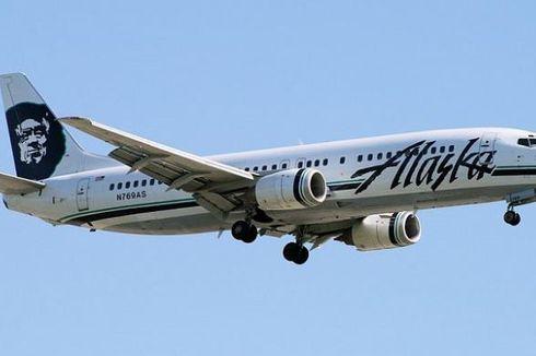 Ada Penumpang Bugil, Pesawat Harus Putar Balik ke Alaska