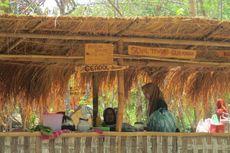 Pasar Kali Pilang di Wonogiri Haramkan Makanan Berbahan Kimia