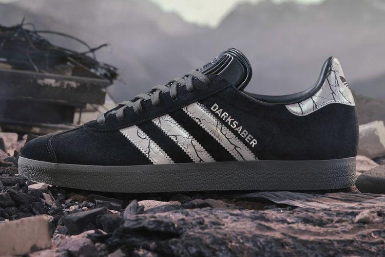 Adidas The Mandalorian Collection