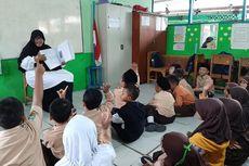 Jelang Hari Guru Nasional, Kisah Inspiratif Diana Indrawati Berjuang di Pedalaman Transmigrasi