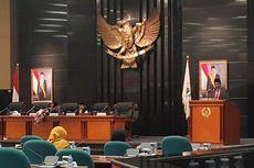 Djarot Wakili Jokowi-Ahok Ucapkan Terima Kasih dan Maaf kepada DPRD