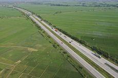 Bikin Lebih Waspada, Lokasi-lokasi Ini Cocok Dipasang Singing Road