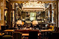 Rantai Hotel China Masuk Sepuluh Besar Dunia