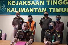 Mantan Dirut Perusda di Kaltim Jadi Tersangka Kasus Dugaan Korupsi Rp 29,7 Miliar