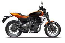 Proyek Harley Buatan China Mulai Dipertanyakan
