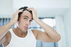 Tiga Kesalahan Perawatan yang Bikin Rambut Rontok