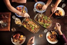 5 Promo Makanan Imlek di Jakarta, dari Restoran Chinese Food sampai Donat