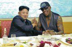 Dennis Rodman: Jika Adik Kim Jong Un Sampai Tampil di TV, Berarti Ada Masalah