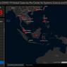 Rekap Kasus Corona Indonesia Selama Maret dan Prediksi di Bulan April