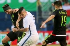 Modal Minor Juara Bertahan Copa America