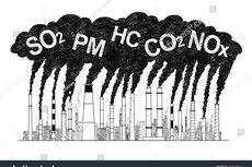 LBH Buka Pos Pengaduan soal Pencemaran Udara di Jakarta