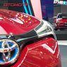 Tahun Emas, Toyota Bicara Transformasi Industri Elektrifikasi