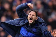Chelsea Vs Tottenham, Lampard 3-0 Mourinho