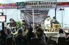 Pekan Batik Nusantara, Hotel Santika Pekalongan Beri Diskon