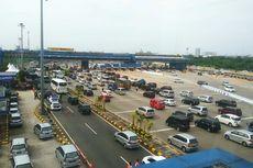 86.000 Kendaraan Bergerak Menuju Cikampek