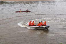 Lompat ke Sungai, Bocah PAUD Tewas Tenggelam
