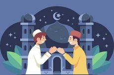 Kapan Shalat Idul Fitri 1442 H? Simak Live Sidang Isbat 11 Mei 2021