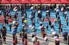 UPDATE Corona 27 Oktober: China Lockdown dan Siapkan Tes Besar-besaran