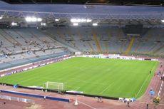 Bos AS Roma Nyaris Frustrasi gara-gara Stadion