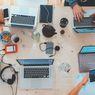 Survei CHCD: Responden Lebih Suka Kerja di Kantor karena Minim Gangguan