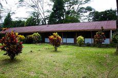 RS Corona di Pulau Galang Sudah 95 Persen Rampung, 28 Maret Siap Beroperasi