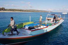 Nelayan Asal Sabu Raijua yang Hilang Ditemukan Selamat di Ujung Selatan Pulau Sumba