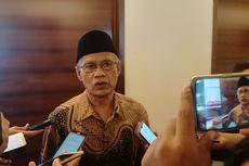 Muhammadiyah Minta Substansi RUU Bermasalah Diperbaiki, Jangan Hanya Tunda