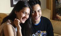 Lebaran Pertama sebagai Suami Istri, Baim Wong dan Paula Verhoeven Rasakan Berkah Luar Biasa