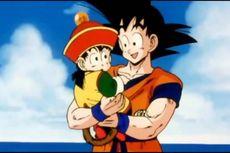 Dragon Ball Super Sebut Son Goku sebagai Ayah yang Buruk