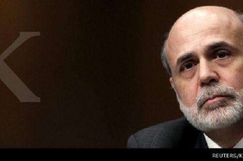 Penyataan the Fed Gairahkan Wall Street