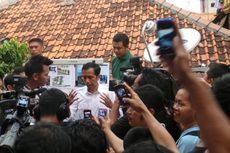 Jokowi: Penataan Kampung Selesai 4 Bulan