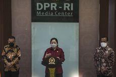Babak Baru Pemindahan Ibu Kota: RUU IKN Diserahkan ke DPR