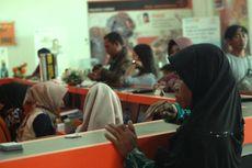 Jelang Ramadhan, Kiriman Uang TKI Melalui Kantor Pos di Cianjur Capai Miliaran Rupiah